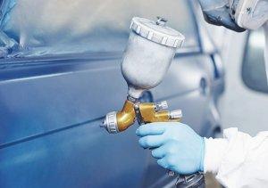 lakierowanie aut